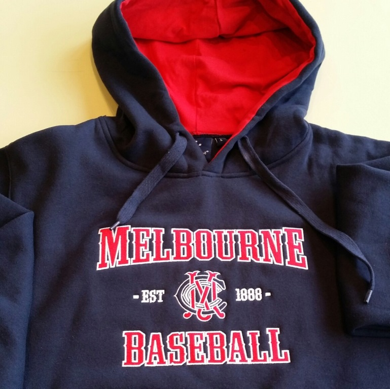 New MCC Hoody stock is in, Uniform order instructions