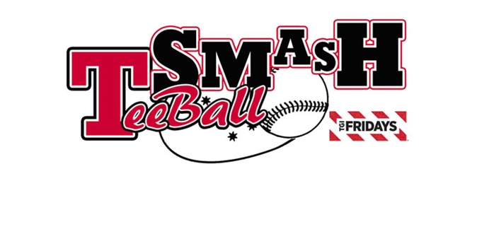 T-Ball Smash Kicks off on Friday 24th October at 6:00pm